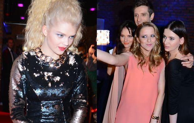 W czwartek w warszawskim klubie Loft 44 odbyła się impreza stacji E! Entertainment. Choć wydarzenie było w znacznie mniejszej skali niż inne eventy organizowane przy okazji inauguracji wiosennych ramówek, to i tak nie zabrakło znanych twarzy. Kto był?