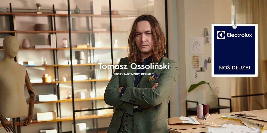Tomasz Ossoliński