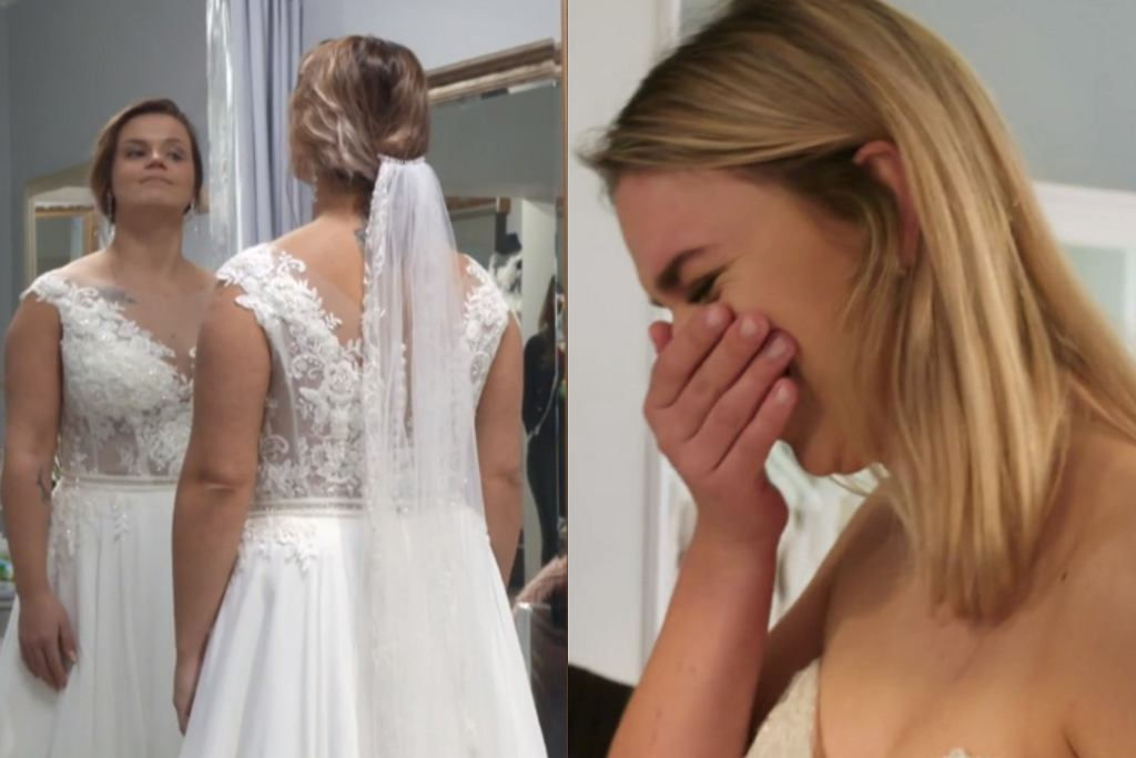 'Ślub od pierwszego wejrzenia'