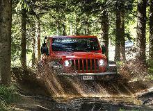 Kandydat w plebiscycie The Best of Moto.pl - nowy Jeep Wrangler
