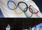 Zimowe igrzyska olimpijskie 2022 w Pekinie