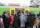 Siedem liczb, które mówią wszystko o polskiej kolei