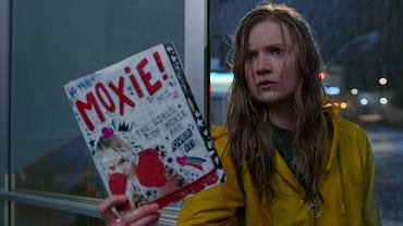 'Moxie', nowy film Amy Poehler