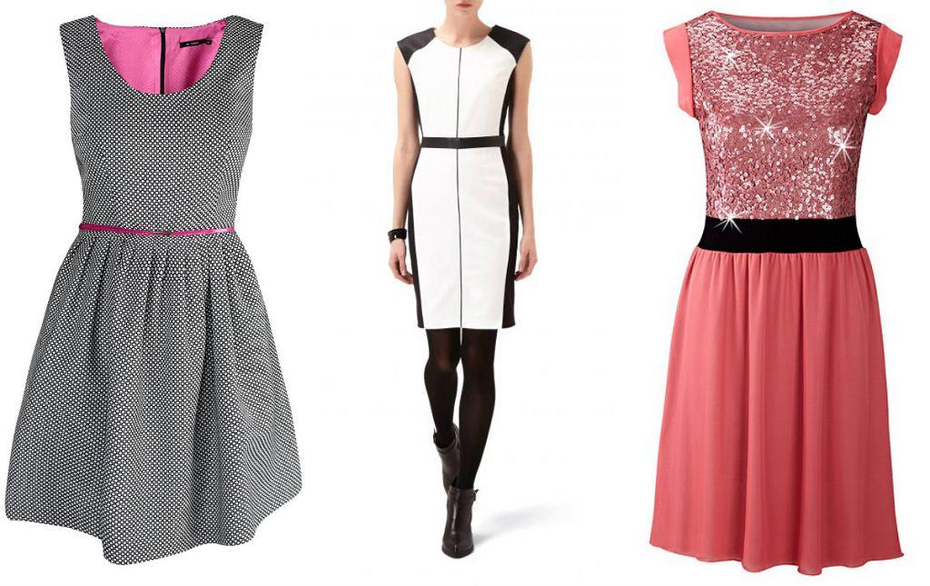 f9363233 Kobiecy poradnik: dobierz sukienkę do swojej figury