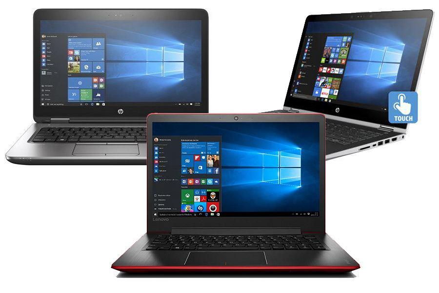 14-calowe laptopy do pracy