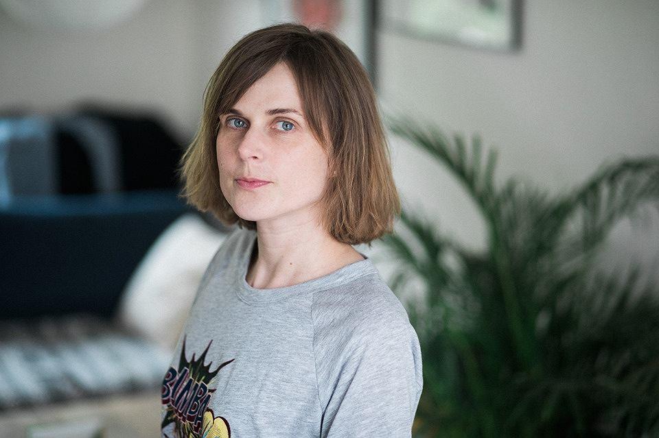 Anna Moskal-Ciempiel