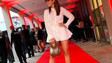 Anna Lewandowska pokazała czułości z mężem na imprezie Bayernu Monachium