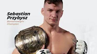 Sebastian Przybysz