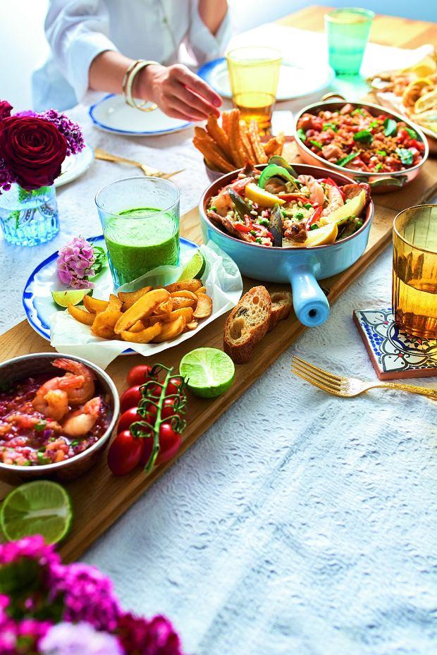 Hiszpańska Kuchnia Przepisy Wszystko O Gotowaniu W Kuchni