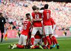 Arsenal - Manchester United: transmisja meczu w TV i online w Internecie. Gdzie obejrzeć Arsenal - Manchester United? Relacja on-line