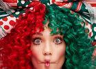 Świąteczna Sia w bajkowej piosence - będzie kolejny hit?