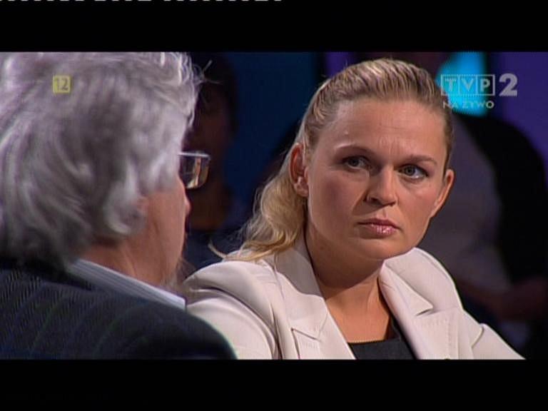 Córka Izabeli Jarugi-Nowackiej, Barbara Nowacka