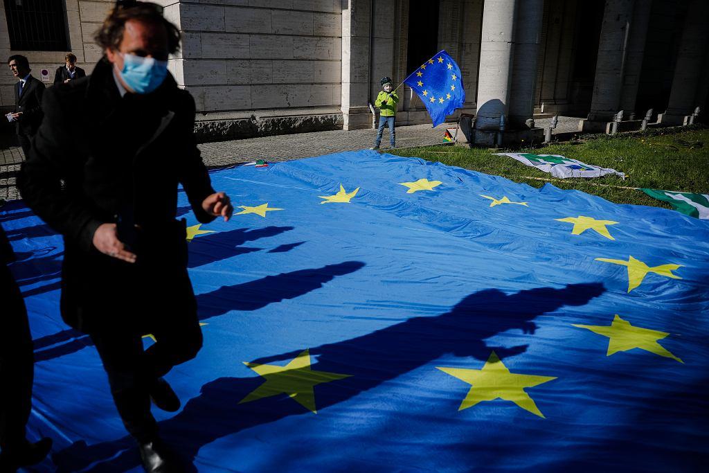 Epidemia koronawirusa w Europie