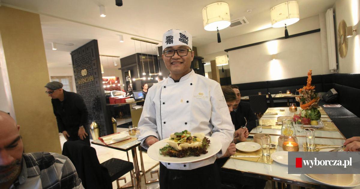 To Ma Byc Najlepsza Chinska Restauracja W Polsce Otwarcie W Piatek A Na Grudzien Mam Juz Kilkaset Rezerwacji