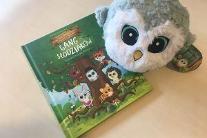 Gang Słodziaków w Biedronce: jak wyglądają maskotki i jak je zdobyć?