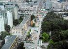 Metro wstrzymuje inwestycje drogowe i budowę torowisk