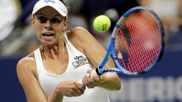 Magda Linette może zostać najlepszą polską tenisistką
