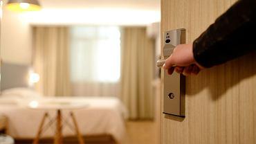 Hotel (zdjęcie ilustracyjne)