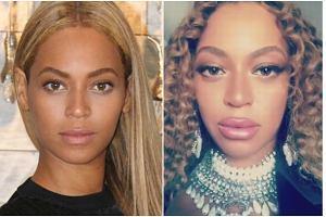 Beyonce w 2015 r i obecnie