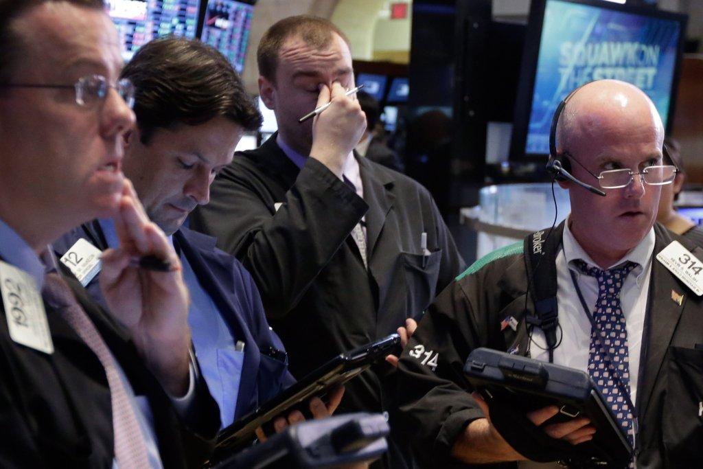 Światowe rynki reagują na załamanie giełdy w Szanghaju