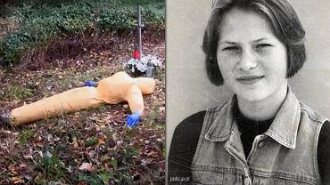Iwona Cygan zginęła w wieku 17 lat