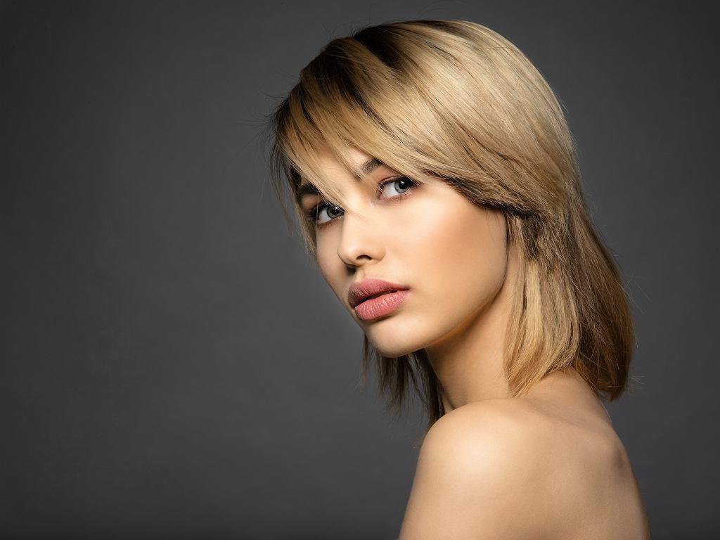 Modne fryzury damskie 2020: średnie włosy. Zestawienie najciekawszych cięć [ZDJĘCIA]