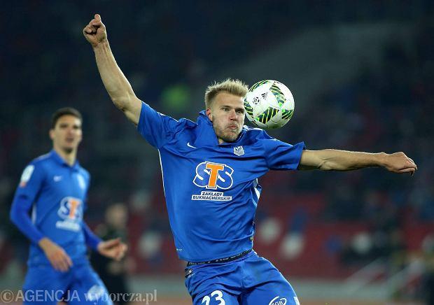 Zdjęcie numer 0 w galerii - Górnik Zabrze - Lech Poznań 0:2. Drugie w tym roku zwycięstwo Kolejorza w obiektywie [DUŻO ZDJĘĆ]