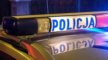 Osoby mogące pomóc w ustaleniu sprawcy proszone są o kontakt z wydziałem kryminalnym KPP w Świeciu