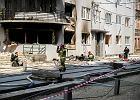 Wybuch gazu w Bytomiu. Mieszkańcy wrócą do domów