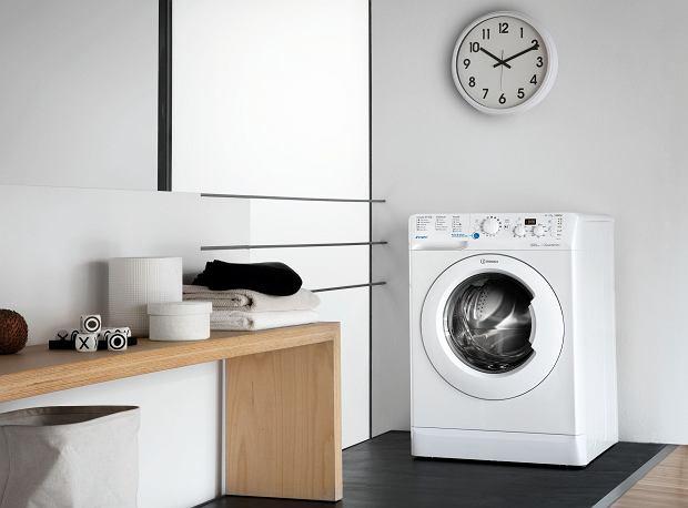 Mała pralka - pralki płytkie i ładowane od góry