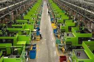 """Coraz droższe """"made in China"""". Wyższe koszty pracy skłaniają firmy do nietypowych strategii"""