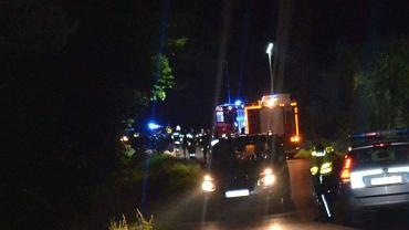 Na Podkarpaciu doszło do tragicznego wypadku. Kierowca audi wjechał w dwie 14-latki.