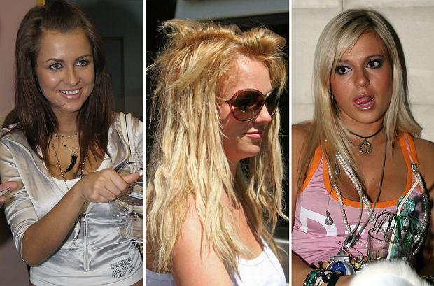 Zdjęcie numer 0 w galerii - Doczepiają włosy tak długo, że pewnie nie pamiętacie, jak wyglądają ich naturalne fryzury. Największe zaskoczenie - Jennifer Lopez!
