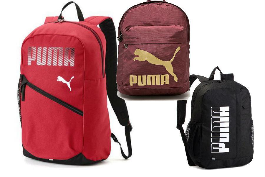 Plecaki sportowe Puma