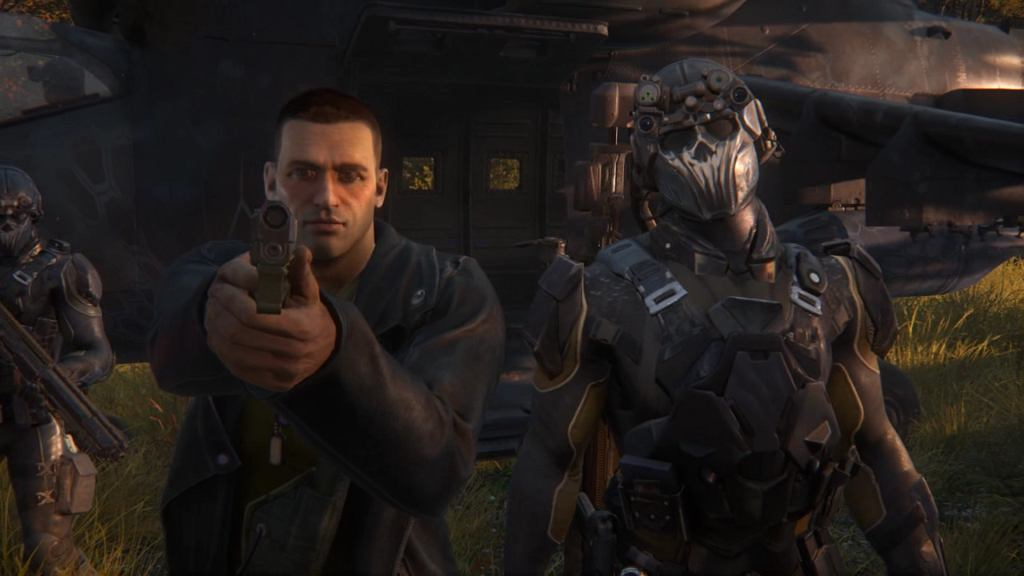 Sniper 3: Ghost Warrior