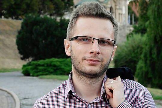Adam Ostolski