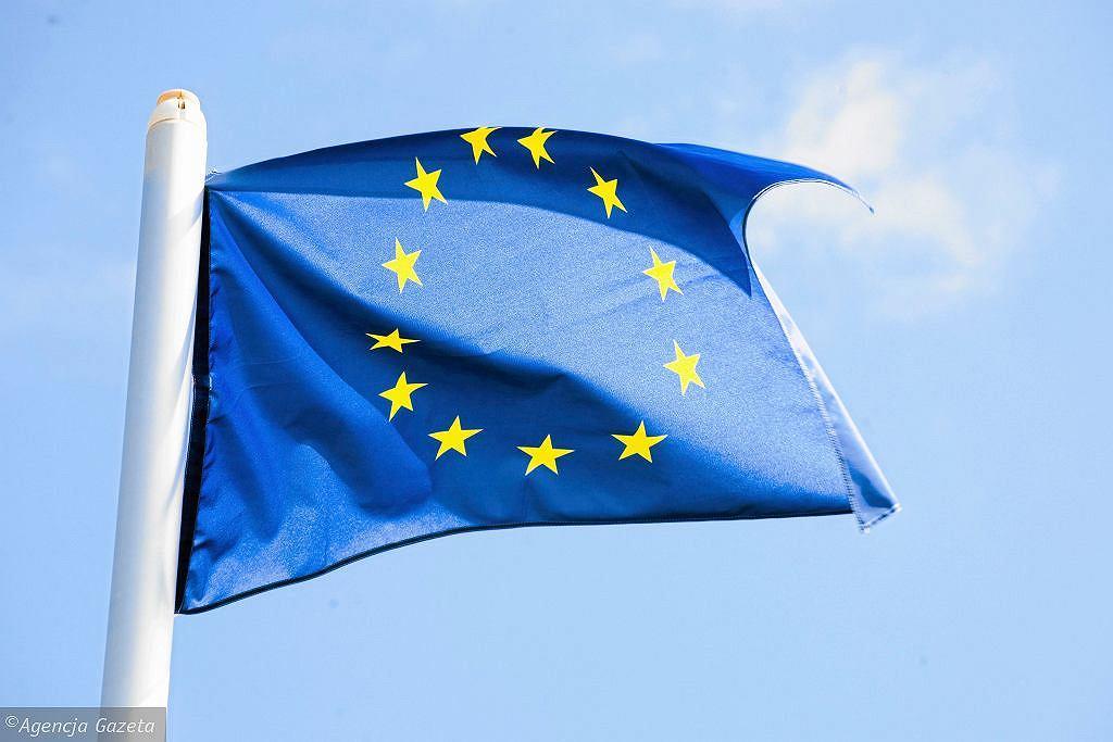 Unia Europejska (zdjęcie ilustracyjne)