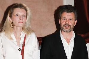 Agata Buzek, Jacek Braciak