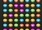 Kolorowe kulki - Zdjęcia