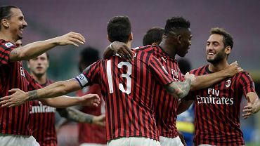 Kapitan Milanu na celowniku Barcelony i Juventusu! Okazyjna cena za transfer