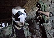 survival, mój pierwszy raz, Ćwiczenie: w niewoli Talibów