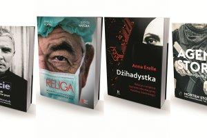 20 książek, które warto wziąć do ręki w 2015 roku