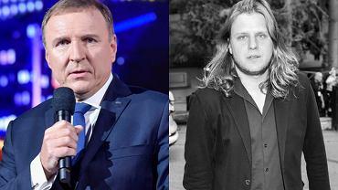 Jacek Kurski, Piotr Woźniak-Starak