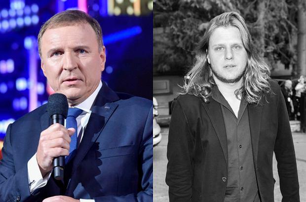 Jacek Kurski podczas prezentacji jesiennej ramówki TVP odniósł się do śmierci Piotra Woźniaka-Staraka. Poprosił o minutę ciszy.
