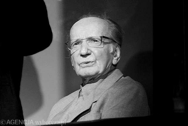 Zenon Kmiecik (1936-20200