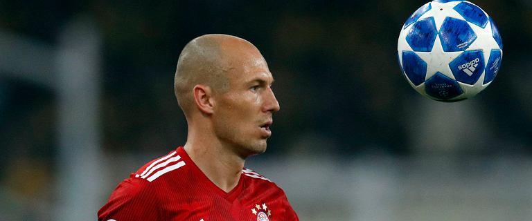 Bayern Monachium. Cztery gwiazdy na wylocie z klubu