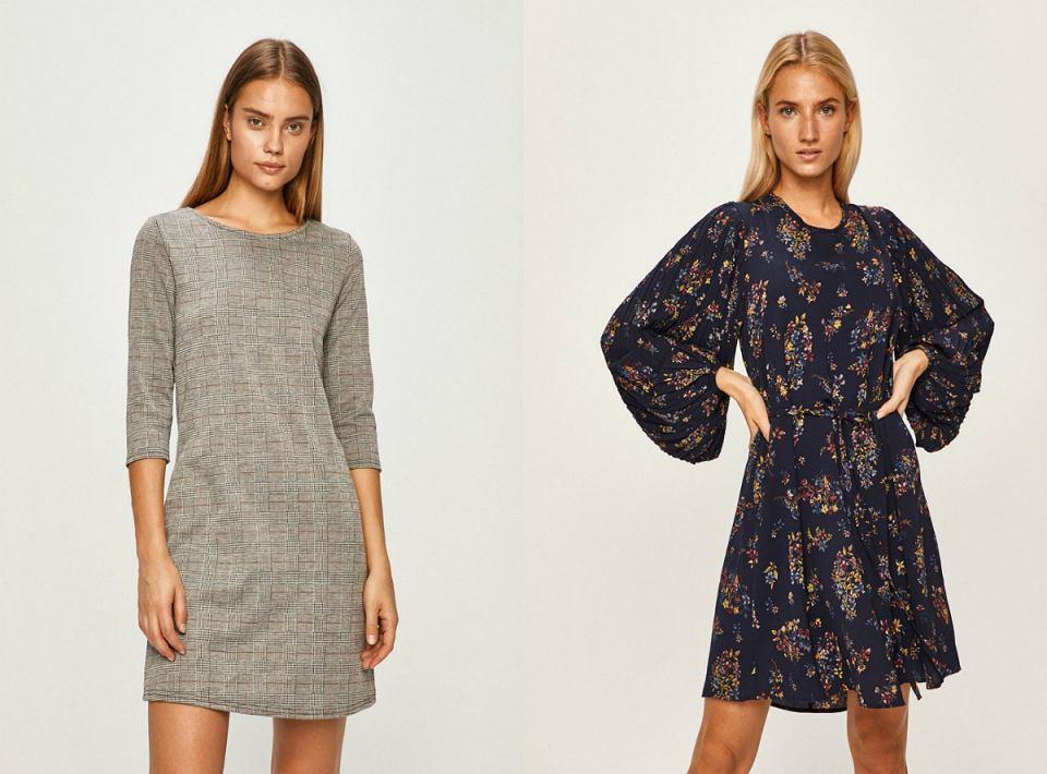 Wzorzyste sukienki ONLY