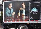Clooney sprzedał własną markę tequili za 1 mld dolarów