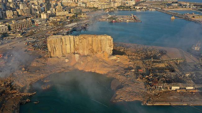 Płynie Wasza pomoc dla Bejrutu. Dla zrozpaczonych mieszkańców liczy się teraz każdy grosz