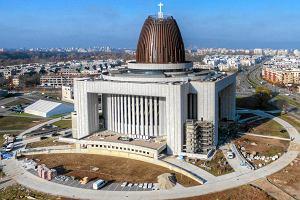 Nacjonalizacja w budowlance. Państwowa spółka przejmuje wykonawcę Świątyni Opatrzności Bożej